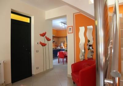 Casa Vacanze Villetta a schiera Adorabile Casetta A Pochi Passi Dal Mare